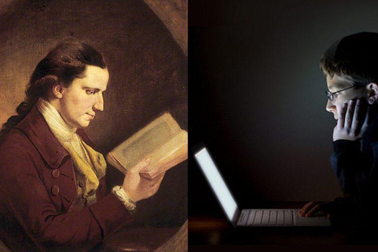User research: reading behavior on an online literary magazine